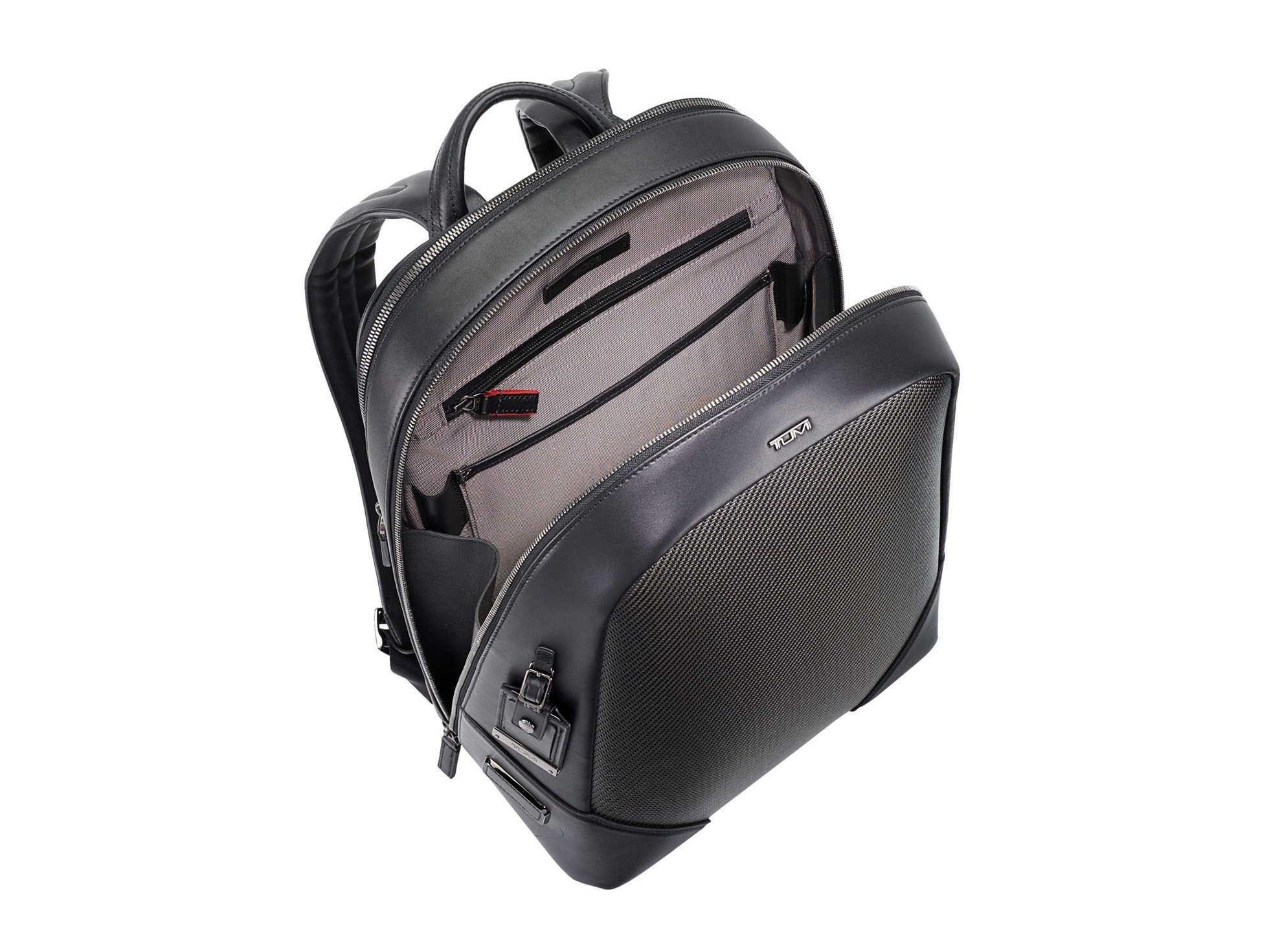 A Sturdy Backpack