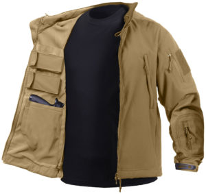 Best concealed carry jackets for men (Updated Feb, 2020)