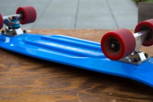 5 Important Skateboard Components Beginner's Guide
