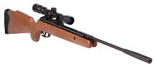 Crosman Nitro Venom Air Rifle air rifle