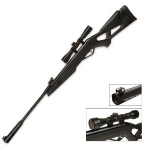 Gamo Whisper Silent Cat Air Rifle