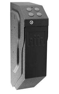 GunVault SV500 - SpeedVault Handgun Safe