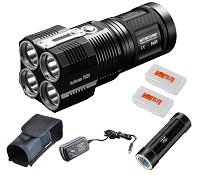 Nitecore TM28 6000 Lumen Tiny Monster Super Bright