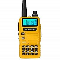 Quansheng ham radios (UV-R50) Dual Band Two Way radios Long Range