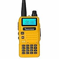 Quansheng ham radios (UV-R50) Dual Band Two Way radios Long Range