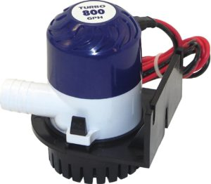 Shoreline Marine 800 GPH Bilge Pump