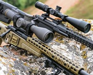 14 Best Rifle Scopes Reviews of [month_year] -Hunting Scope