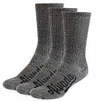AIvada 80% Merino Wool Hiking Socks