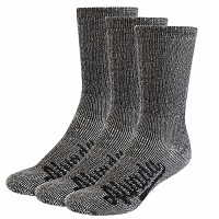 AIvada 80% Merino Wool Hiking Socks