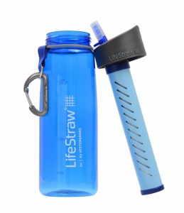 LifeStraw Go Water Bottle Filter