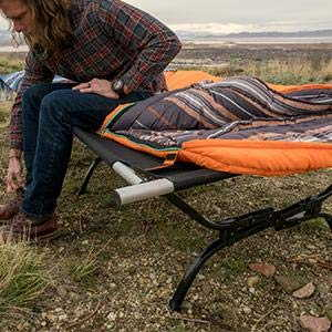 11 Best Camping Bed Cot Reviews -Most Comfortable Cots (Updated Jul, 2020)