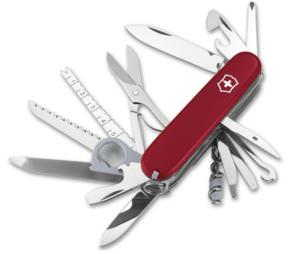 Victorinox Swiss Army Champion Plus Pocket Knife