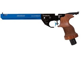 Alfa Competition PCP Pistol air pistol