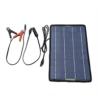 ECO-WORTHY Portable Power Solar