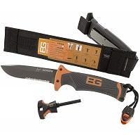 Gerber Bear Grylls Knife
