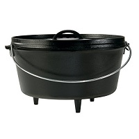 Lodge Camp Dutch Oven