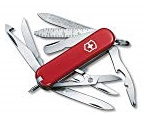 MiniChamp Swiss Army Knives