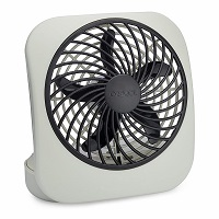 O2COOL Portable Fan Battery Powered