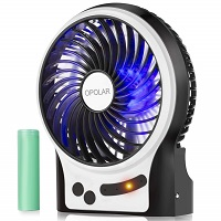 OPOLAR Rechargeable Fan