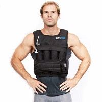 RUNFast/Max Pro Weighted Vest