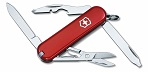 Rambler Swiss Army Pocket Knife