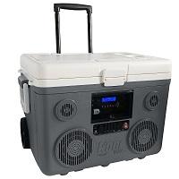 TUNES2GO KoolMAX Cooler Audio System