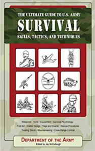 The ultimate guide to U.S. army survival