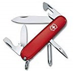 Tinker Swiss Army Knives