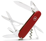 victorinox climber ii Army Pocket Knife