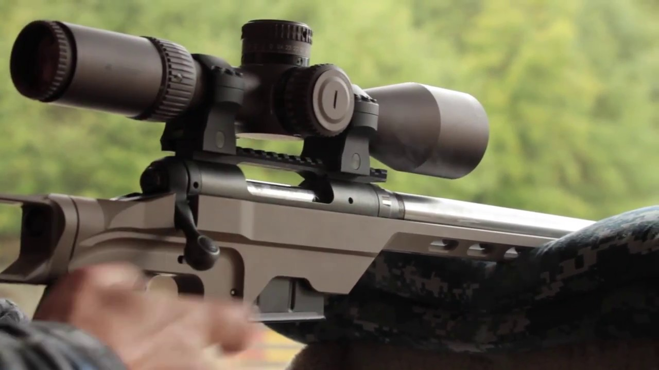 How To Increase Shooting Accuracy Of Your Rifle Scope ...