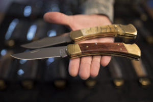 What Are The Best Steel for Knives?