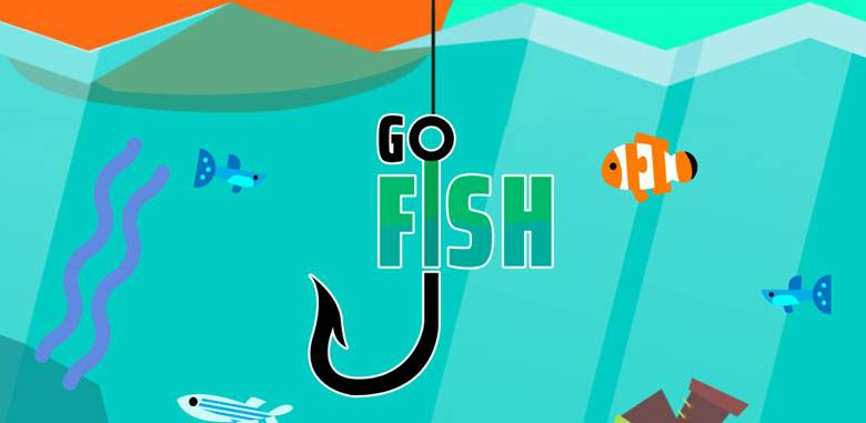 1. Know Where The Fish Go