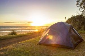 The Perfect Camping Checklist