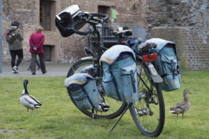 Here Are 4 Magnificent Benefits of Bike Touring That You Are Missing Out On!