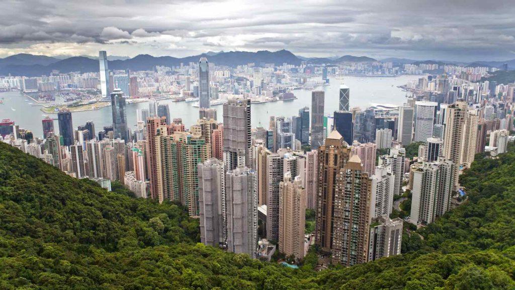 Hong Kong's Great Outdoors