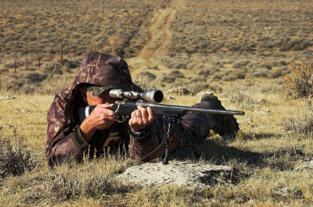 Prepare For Your First Hunting Trip