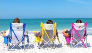 10 Best Backpack Beach Chairs Reviews-Buyer Guide 2020
