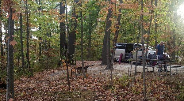 Car Camping Beginners