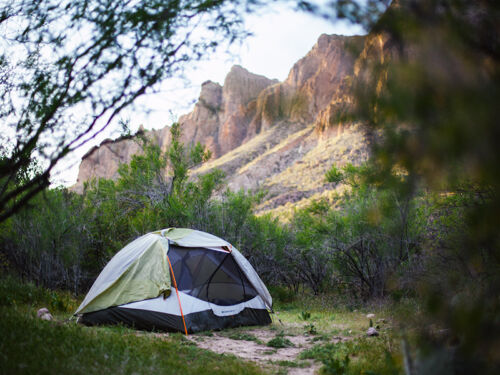 Do Research Your Campground