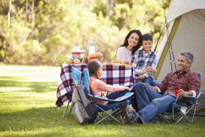 What to Pack for Summer Family Camping
