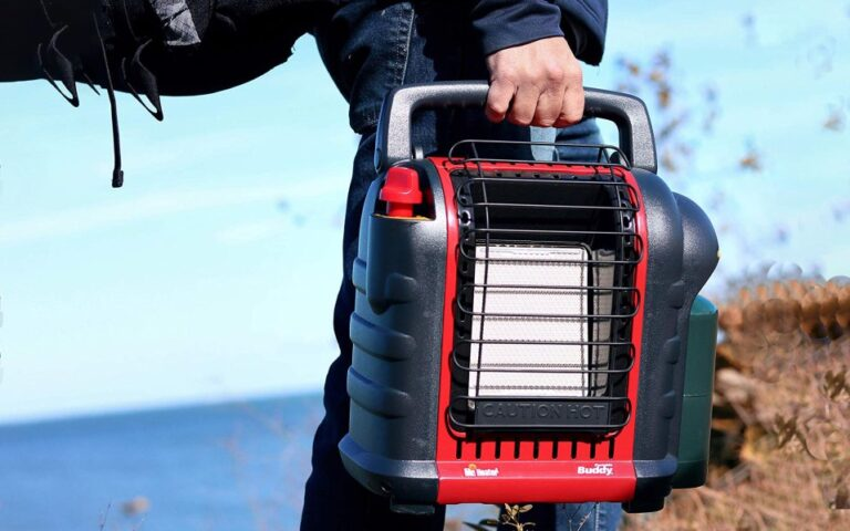 5 Best Tent Heater Reviews -Buyer Guide 2021