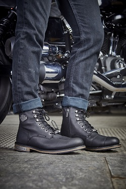 Great Boots for Harley Fans