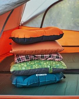 Best camping pillows Reviews