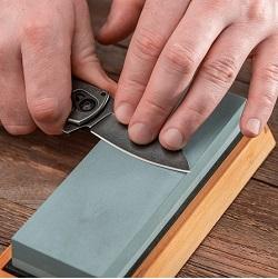 Best Knife Sharpener