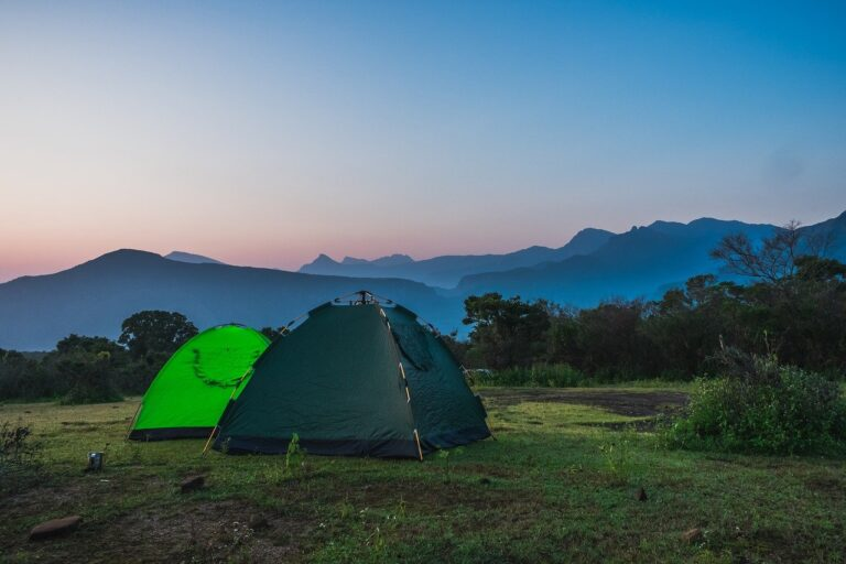 15 Best Camping Tents Reviews (Family Tent Buying Guide 2021