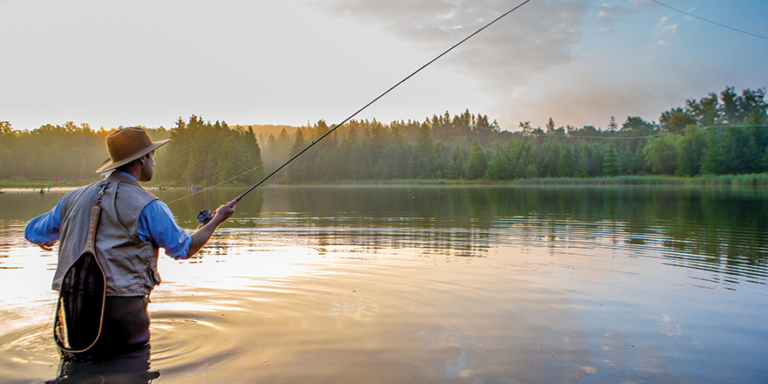 Important Techniques You Need To Know When Fishing In Ontario, Canada