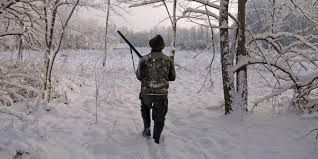 Cold Weather Hunting Boots Buyer Guide