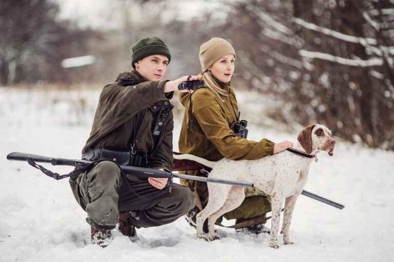 5 Best Cold Weather Hunting Boots Reviews – Buyer Guide 2021