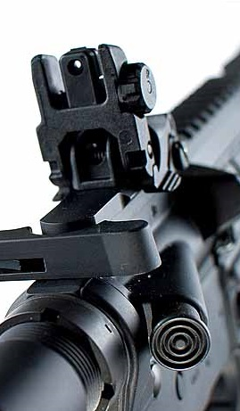Best AR 15 Sights