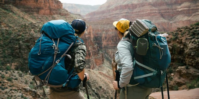 The Best Essentials for Backpacking